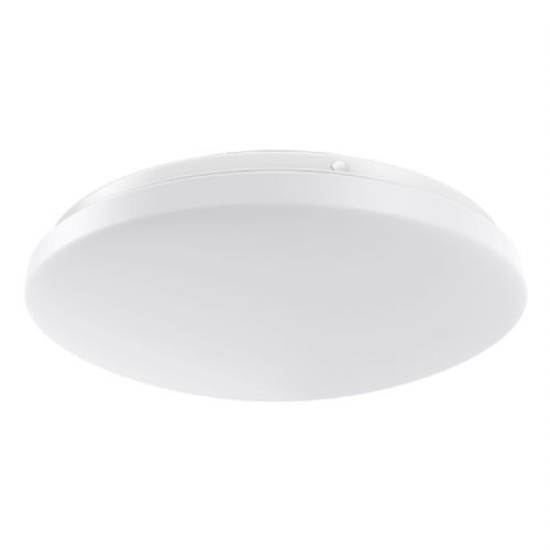 Orora Round Polycarb Flush 350MM Led White IP44 ORO4850